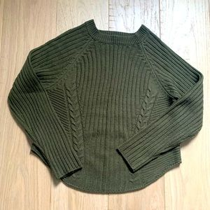 Cozy Casual Knit Sweater